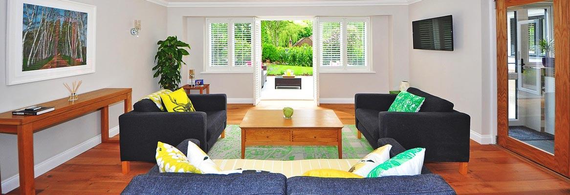 Trennwand Wohnzimmer Raumteiler Zu Kuche Flur Und Esszimmer