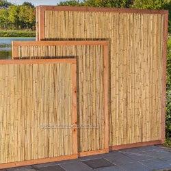 Trennwand praktische paravent und raumteiler f r ihr zuhause - Trennwand bambus ...
